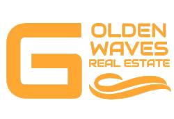 golden waves real estate