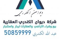 شركة ديوان الكندري العقارية ( عبد الله الكندري )
