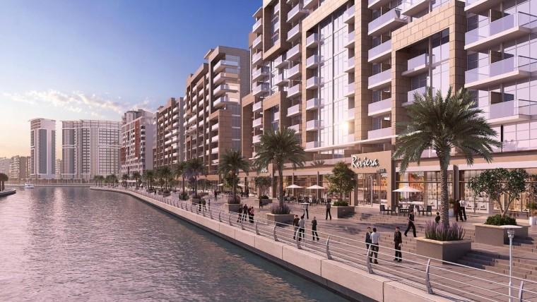 تجاري للبيع في مدينه محمد بن راشد - المركاض - دبي