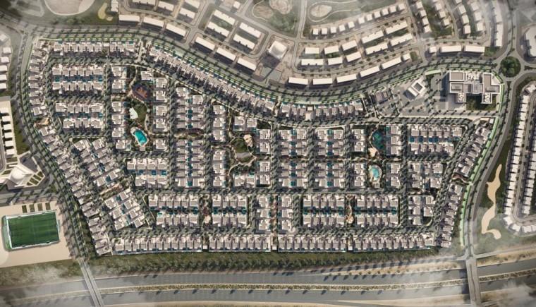 ارض للبيع في جزيره السعديات - ابوظبي